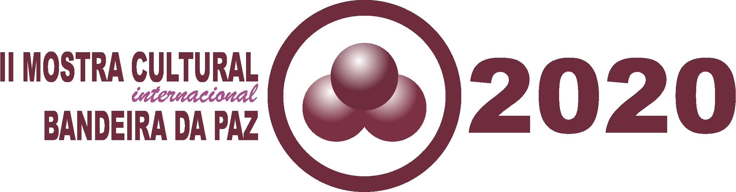 Logo Bnadeira da Paz 2020_2 Mostra