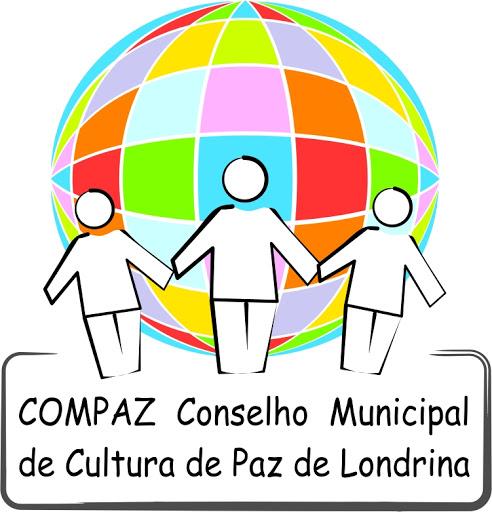 Logo COMPAZ Londrina