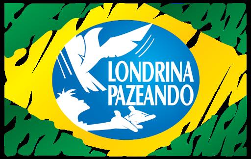 Logo Londrina Pazeando