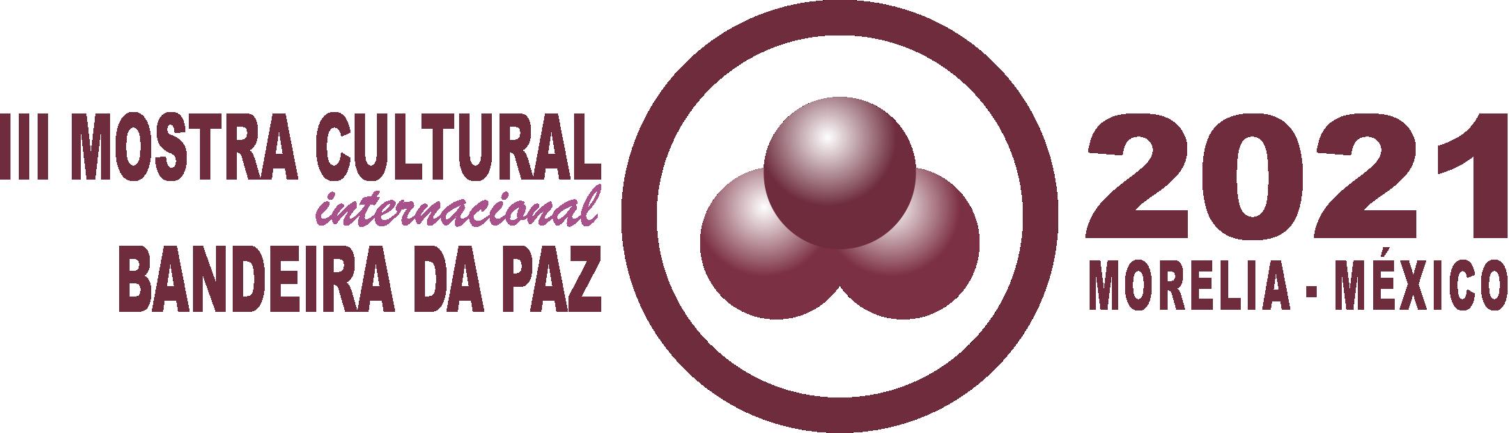 Logo MOSTRA CULTURAL 2021_MORELIA MEXICO