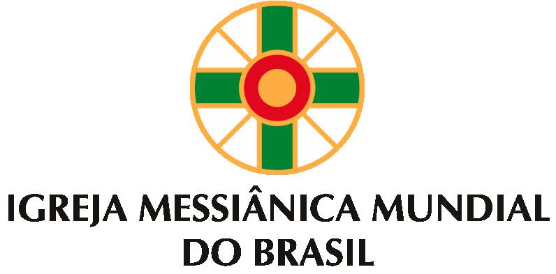 Logo Igreja Messianica