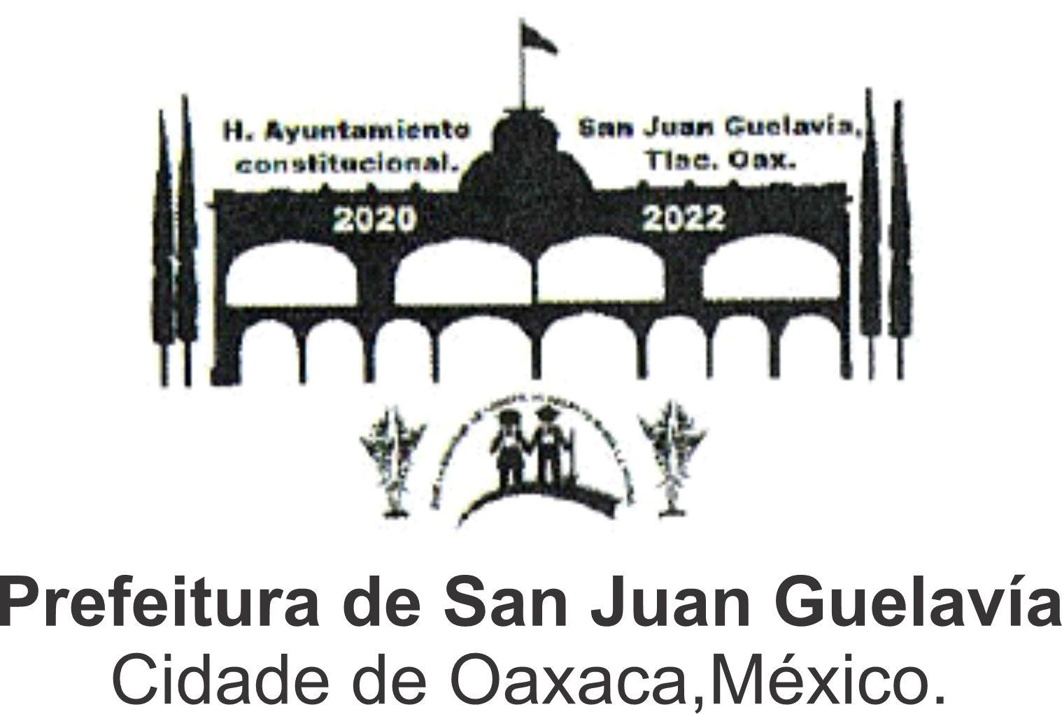 Prefeitura de San Juan Guelavía