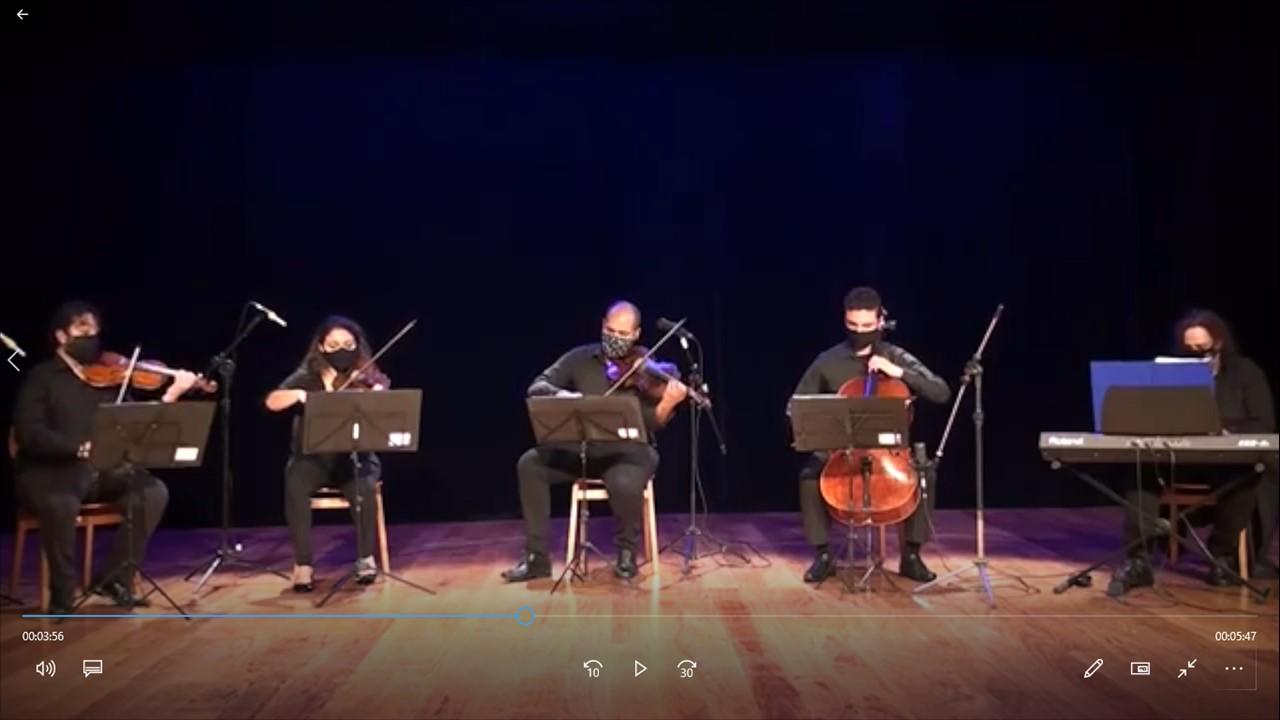 Capa SP orquestra