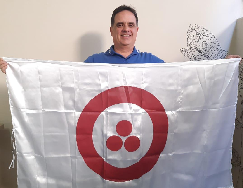 Paulo Eduardo da Silveira da Nova Distribuidora Informática
